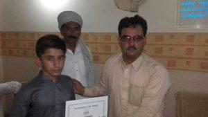 Speech&Written Essay Competition