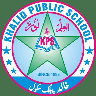 Khalid Public High School Haroon Abad